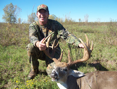 North Texas Hunting And Fishing With Red River Breaks